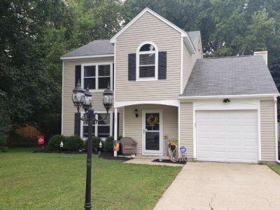 property image for 133 Springdale Street HAMPTON VA 23666