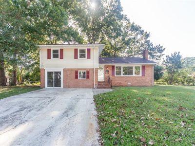 property image for 111 Kingsbury Drive NEWPORT NEWS VA 23606