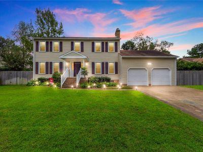 property image for 4519 Revere Drive VIRGINIA BEACH VA 23456