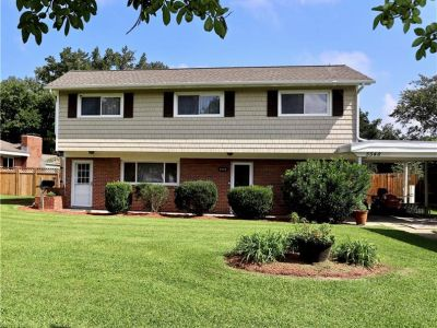 property image for 5548 Forest View Drive VIRGINIA BEACH VA 23455
