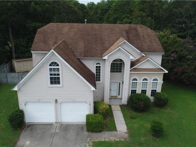 property image for 6050 Steeplechase Lane SUFFOLK VA 23435
