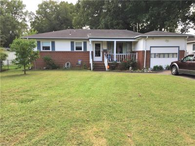 property image for 2541 Bruce Street NORFOLK VA 23513