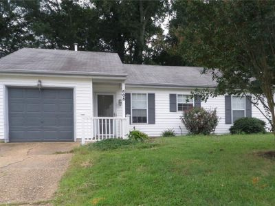 property image for 808 Old Point Avenue HAMPTON VA 23663