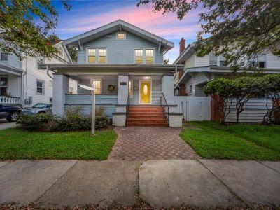 property image for 619 Maryland Avenue NORFOLK VA 23508