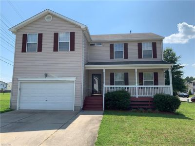 property image for 1321 Baltic SUFFOLK VA 23434