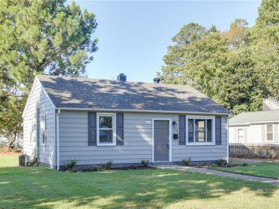 property image for 712 Norwood Circle HAMPTON VA 23661