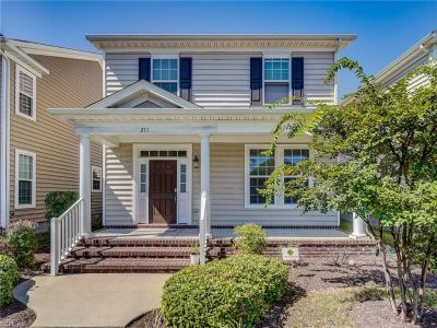 property image for 211 Goldin Drive PORTSMOUTH VA 23701