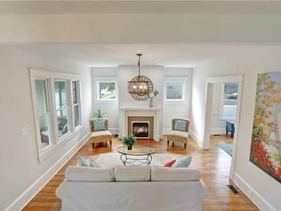 property image for 701 Pembroke Avenue HAMPTON VA 23669