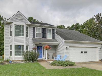 property image for 2600 Piney Bark Drive VIRGINIA BEACH VA 23456