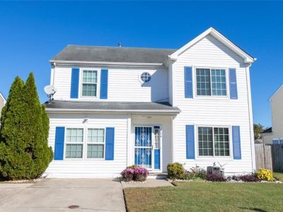 property image for 314 Gauntlet Way SUFFOLK VA 23434