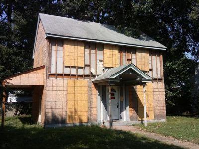 property image for 15 Alden Avenue PORTSMOUTH VA 23702