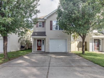 property image for 740 Milby Drive CHESAPEAKE VA 23325