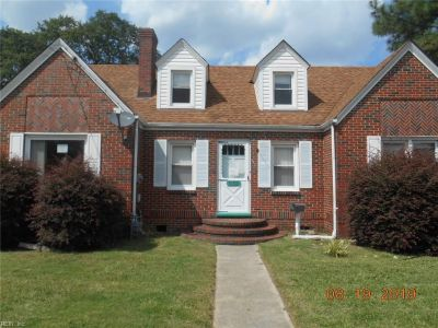 property image for 932 Norview Avenue NORFOLK VA 23513