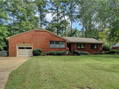 property image for 2305 Bidgood Drive PORTSMOUTH VA 23703