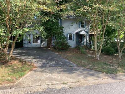 property image for 304 Bernard Drive NEWPORT NEWS VA 23602