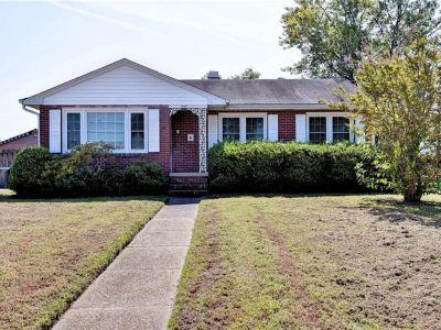 property image for 1534 Grove Street HAMPTON VA 23664