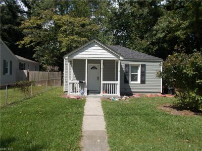 property image for 21 Pollux Circle PORTSMOUTH VA 23701