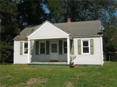 property image for 4618 South Street PORTSMOUTH VA 23707