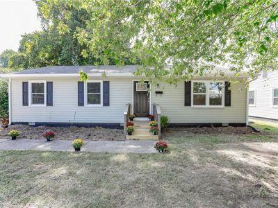 property image for 51 Big Bethel Road HAMPTON VA 23666