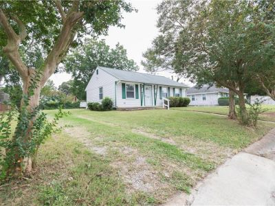 property image for 833 Workwood Road NORFOLK VA 23513