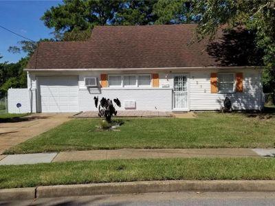 property image for 5512 Springhill Road NORFOLK VA 23502