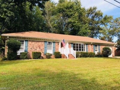 property image for 2824 Meadow Drive CHESAPEAKE VA 23321