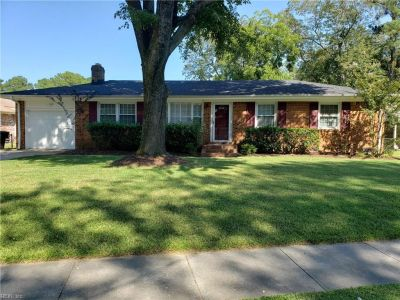 property image for 503 Mimosa Road PORTSMOUTH VA 23701