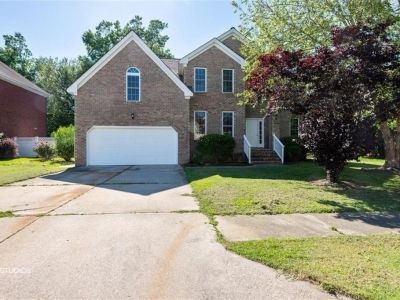 property image for 1208 Pacels Way CHESAPEAKE VA 23322