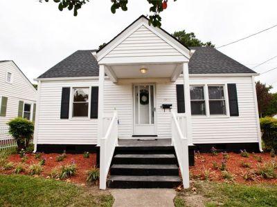 property image for 2900 Peronne Avenue NORFOLK VA 23509