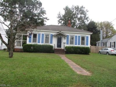 property image for 4549 Valhalla Drive PORTSMOUTH VA 23707