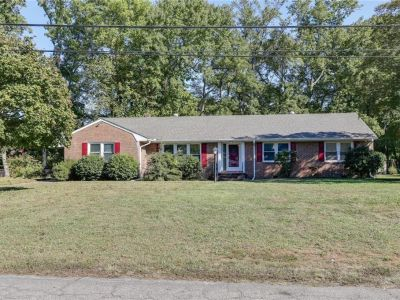 property image for 3231 Dogwood Drive PORTSMOUTH VA 23703