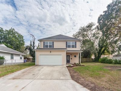 property image for 825 Workwood Road NORFOLK VA 23513