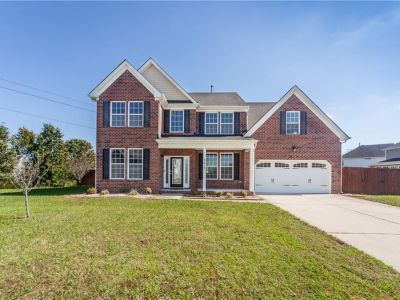 property image for 3617 Eddystone Drive CHESAPEAKE VA 23323