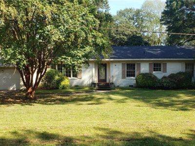 property image for 3605 Fortune Lane PORTSMOUTH VA 23703