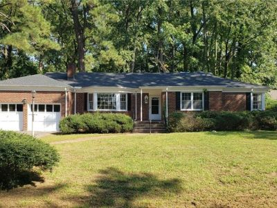 property image for 2313 Sterling Point Drive PORTSMOUTH VA 23703