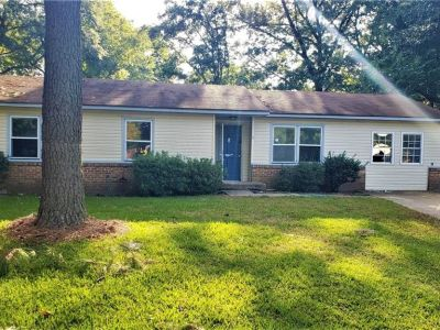 property image for 3 Two Oaks Court PORTSMOUTH VA 23703