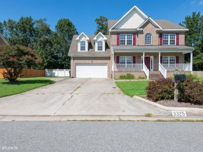 property image for 3325 Mintonville Point Drive SUFFOLK VA 23435