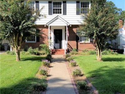 property image for 71 Shenandoah Road HAMPTON VA 23661