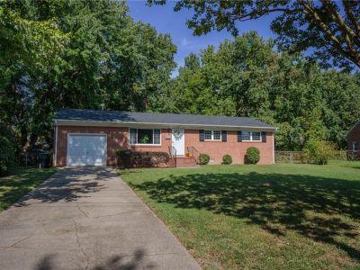 property image for 9 Delta Circle NEWPORT NEWS VA 23601