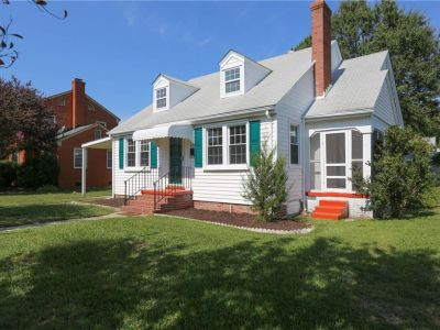 property image for 420 Sussex Drive PORTSMOUTH VA 23707