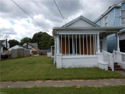 property image for 1714 Atlanta  (Lot 10) Avenue PORTSMOUTH VA 23704