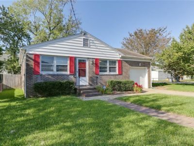 property image for 1549 Grove Street HAMPTON VA 23664