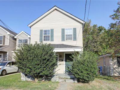 property image for 1161 Commerce Avenue CHESAPEAKE VA 23324