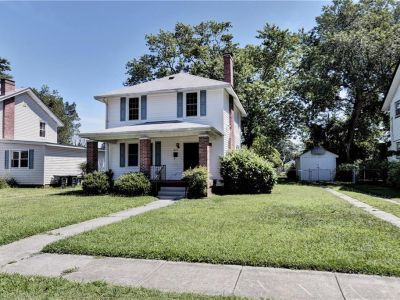 property image for 320 Pear Avenue HAMPTON VA 23661