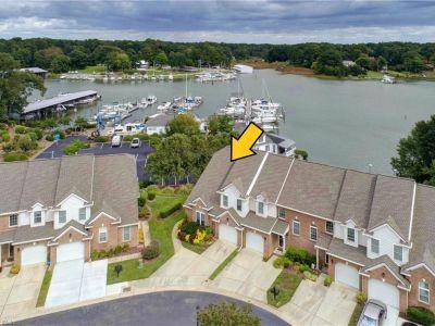 property image for 314 Hillside Terrace NEWPORT NEWS VA 23602