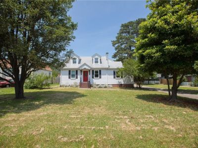 property image for 4106 Winchester Drive PORTSMOUTH VA 23707