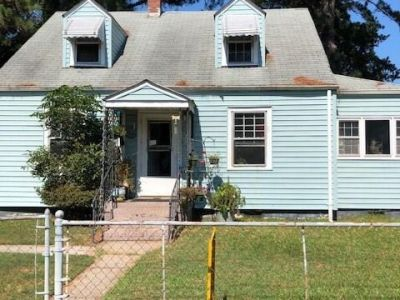 property image for 3302 Dartmouth Street PORTSMOUTH VA 23707