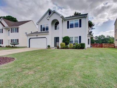 property image for 919 Foxboro Drive NEWPORT NEWS VA 23602