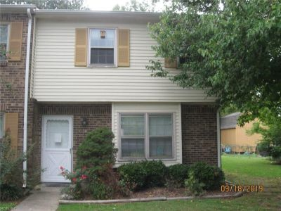 property image for 3 Penn Circle NEWPORT NEWS VA 23606