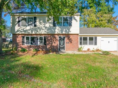 property image for 17 Admiral Court HAMPTON VA 23669